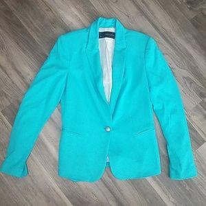 Zara Basic Blazer | Size M